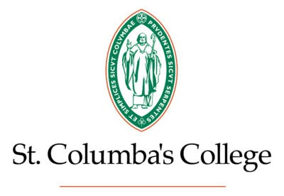 St. Columbas College логотип
