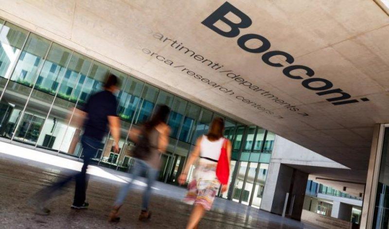 bocconi: обучение финансам за рубежом
