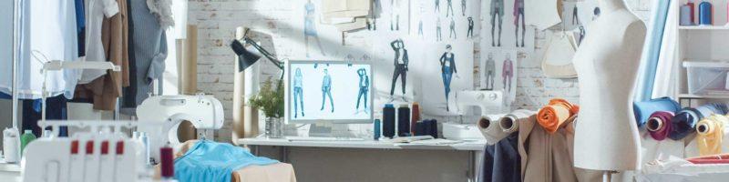 Почему стоит учиться на дизайнера одежды во Франции?