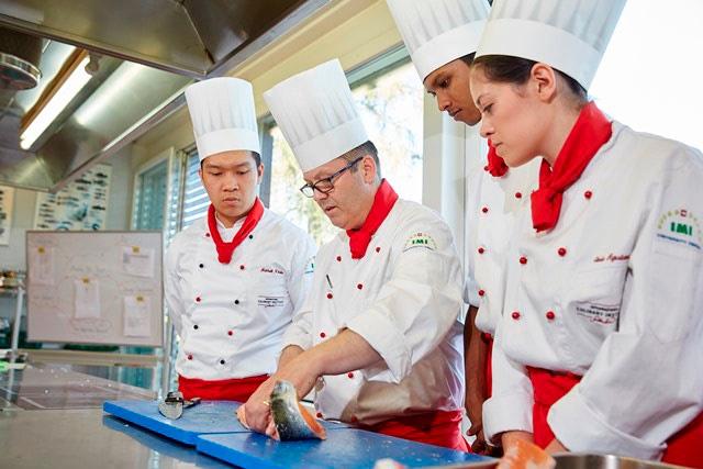 обучение кулинарному искусству за границей