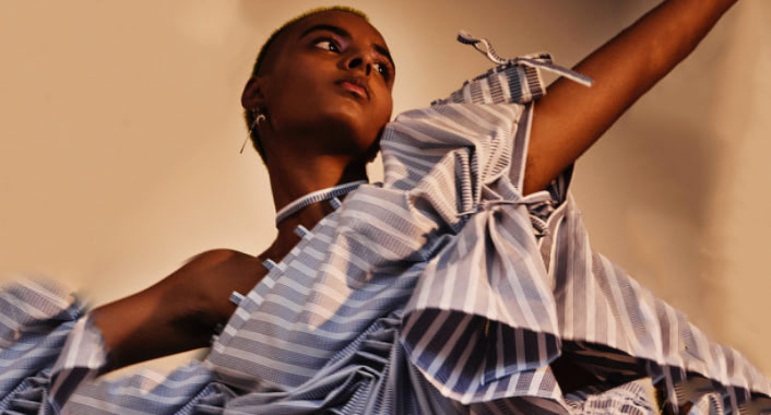 Стипендии Istituto Marangoni и Vogue Talents на программы, стартующие осенью 2021 года